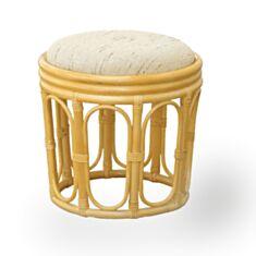 Табурет кухонний 1218 Calamus Rotan медовий