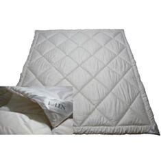 Одеяло Iglen 16021571 100% хлопок 160*215 жакард/стеганое/зима - фото