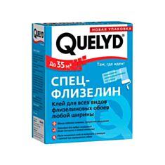 Клей для шпалер Quelyd флізелін 300 г - фото