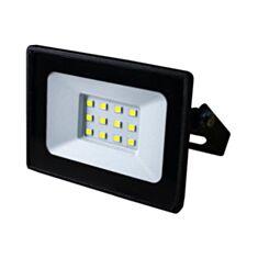 Прожектор світлодіодний One Led ultra 10W чорний - фото