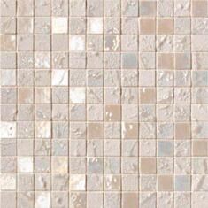 Мозаїка Supergres Four Seasons Spring mosaico viole 30*30 см бежева - фото