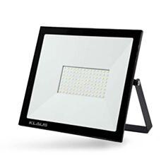Прожектор светодиодный Klaus KE09841 20W черный - фото