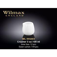 Молочник Wilmax 995003 100 мл - фото