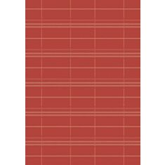 Килим Essenza 48004 15 160*230 червоний