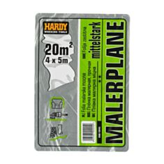 Защитная пленка Hardy HDPL 0400-060405 6 мкм 4*5 м - фото