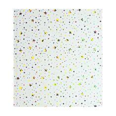 Вагонка ПВХ Riko RL3032 Зіркове небо 0,25*6 м - фото