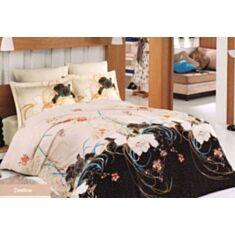 Комплект постельного белья Romeo Soft Saten Destina 200*220