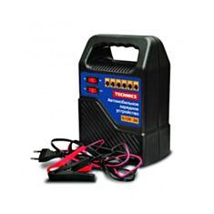 Автомобільний зарядний пристрій Technics 52-290 AC01 6/12 В 5,6-8 A - фото