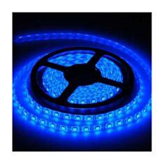 Світлодіодна стрічка LED КCL-003 14,4 W 60 led 5 м синій - фото