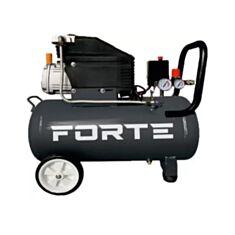 Компресор поршневий Forte FL-2T50N 1,5 кВт - фото