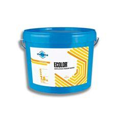 Фасадна фарба акрилова Stachema Ecolor 30 А 14 кг прозорий