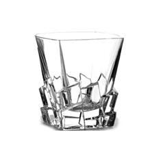 Склянки для віскі Bohemia Crack 29j38-93k79 310мл 6шт - фото