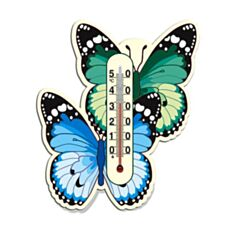 Термометр Стеклоприбор бабочка сувенир - фото