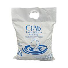 Соль таблетированная Мастерская воды Экстра 10 кг - фото