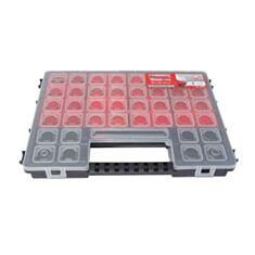 Органайзер пластиковый Haisser Tandem C400 90005 385*283*50 мм - фото