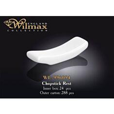 Підставка для паличок Wilmax 996094 - фото