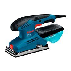 Вібраційна шліфмашина Bosch GSS 23 A 0601070400 190 Вт - фото