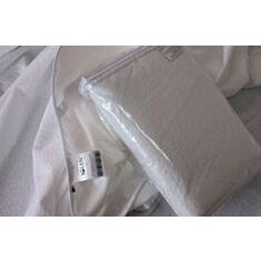 Простынь махровая непромокаемая с резинкой IGLEN 140200A