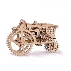 Трактор 3D UG 70003 201*84*135 мм