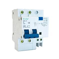 Дифференциальный выключатель Erste EL 36 40А 300 мА - фото