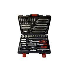 Професійний набір інструментів HAISSER 70015 82 одиниці - фото