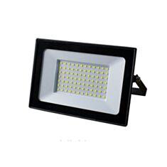 Прожектор світлодіодний One Led ultra 100W чорний - фото